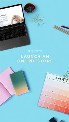 Launch your online store with Squarespace. Get started with a free trial today.