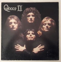 Catawiki online auction house: Queen - Set of 8 LP Album, incl. a Picture Disc and a 2 LP Set