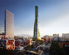 ALCCAL forum discusses the future of shenzhen's international low-carbon city