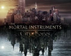 The Mortal Instruments heads to TV after the unimpressive showing at the box office  it looks like the series is being given a second chance, this time on television. Constantin Films owns adaptation rights, and rather than progressing on the film sequel as planned, they've brought on Ed Dector (Helix) to re-imagine the series as a TV drama. No word yet on whether the original film cast,will return to their roles on the small screen.