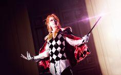 Reika - Joker by Avrasil.deviantart.com on @deviantART