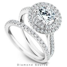 Diamond jewellery wholesalers and specialists in wedding rings, engagement rings, diamond jewellery and gold jewellery. Order SA diamonds online now. Halo Wedding Set, Wedding Sets, Bling Wedding, Gold Engagement Rings, Halo Engagement, Bridal Rings, Wholesale Jewelry, White Gold Diamonds, Diamond Jewelry