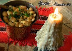 Fasole prajita Entrees, Meat, Chicken, Food, Lobbies, Essen, Meals, Appetizers, Yemek