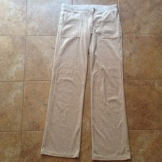 Beige pants In very good condition...worn once! Pants