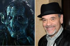Robert Picardo as Meg Mucklebones Diy Halloween Decorations, Halloween Diy, Robert Picardo, Mia Sara, Classic Fairy Tales, Ridley Scott, Fantasy Movies, Tom Cruise, Then And Now