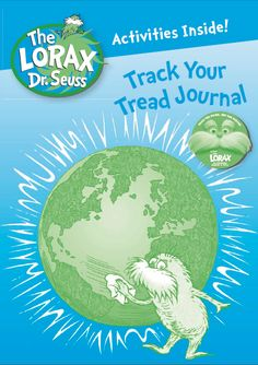 "Download the Read Across America ""Track Your Tread Journal"" (PDF)"