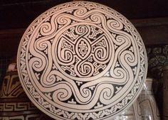 terracotta marajoara