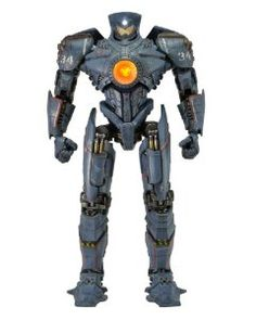 NECA Pacific Rim Jaeger Gipsy Danger 18: http://toyastonishment.com/toys-games/action-figures-statues/action-figures/neca-pacific-rim-jaeger-gipsy-danger-18-action-figure-with-leds-14-scale-com/