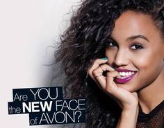 Are you the New Face of Avon? We're giving away $500 in Avon products each week plus the chance to be featured in a future Avon publication. Upload your photo now at www.newfaceofavon.ca and we'll donate $1 to the breast cancer charity of your choice. See site for complete details.