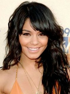 Cool makeup ideas for brown eyes (38 photos): vanessa hudgens makeup for brown eyes