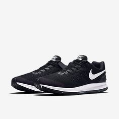 Nike Air Zoom Pegasus 33 FLYEASE (Extra-Wide) Men's Running Shoe