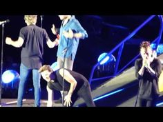 HD - One Direction - You and I June 10 @ Wien, Vienna, Austria OTRA 2015 - YouTube