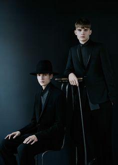 Dior Homme Les Essentiels – Jacket: Discover more on www.dior.com.