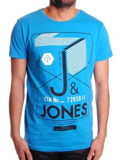 adidas t-shirt originals jack & jones