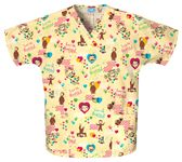 trying to find tops for work Curious George, Scrubs, Button Down Shirt, Men Casual, Mens Tops, Shirts, Style, Fashion, Swag