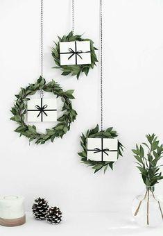 30 Minimal Christmas Decor Ideas for The Subtle-Lovers Out There! 30 Minimal Christmas Decor Ideas for The Subtle-Lovers Out There!