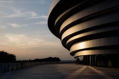 Gallery of Arena Aix / Christophe Gulizzi Architecte + Auer Weber - 4