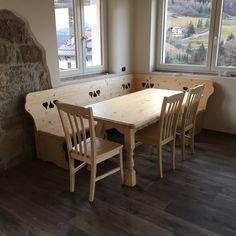 www.mobilificiomaieron.it - 0433775330. soggiorno o taverna in ... - Soggiorno Lilla 2
