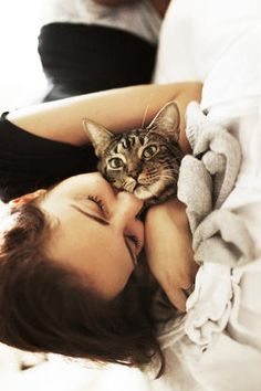 love that cat