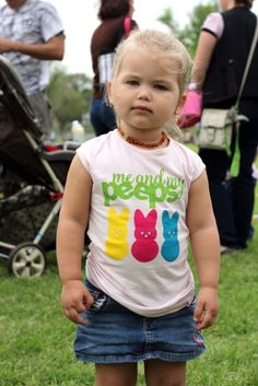 #DIY custom painted shirt for a little girl made with Silhouette Fabric Ink and Fabric Interfacing