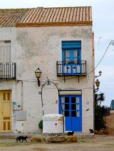 - Isla de Tabarca, Spain
