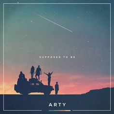 Image result for arty supposed to be