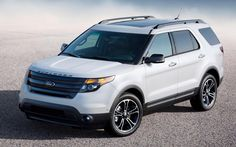 2015 Ford Explorer Limited Changes  - http://www.carspoints.com/wp-content/uploads/2014/06/2015-Ford-Explorer-1280x800.jpg