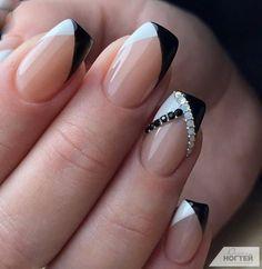nail tips acrylic colored ~ nail tips . nail tips acrylic . nail tips design . nail tips and tricks . nail tips with dip powder . nail tips gel . nail tips acrylic short . nail tips acrylic colored Acrylic Nail Designs, Nail Art Designs, Acrylic Nails, Pedicure Designs, Coffin Nails, French Nail Designs, Unique Nail Designs, Matte Gel Nails, Fall Designs