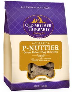 Old Mother Hubbard Treats