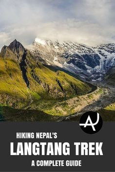 Langtang Trek: A Complete Guide to Nepal's Underrated Hike – Best Hiking Destinations – Hiking Bucket List – Beautiful Backpacking Places To Go On Vacation via Backpacking India, Backpacking South America, Everest Base Camp Trek, Nepal Trekking, Hiking Guide, Camping And Hiking, Camping Tips, Best Hikes, Asia Travel
