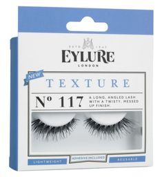 a65b48e1296 Eylure Texture 117 Lashes - Boots Makeup Kit, Makeup Tutorials, Lashes,  Eyelashes,