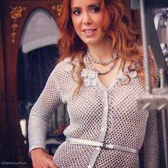crochelinhasagulhas: Modelos by Vanessa Montoro