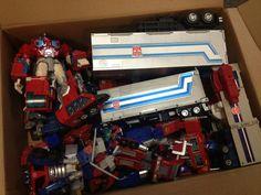 Transformers #kral_heimr