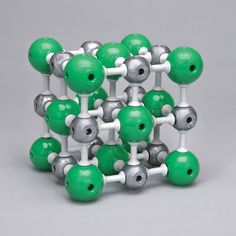 Edunovate: Sodium Chloride Model /Solid State Model / Ionic M...
