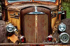 Mack Fire Truck!