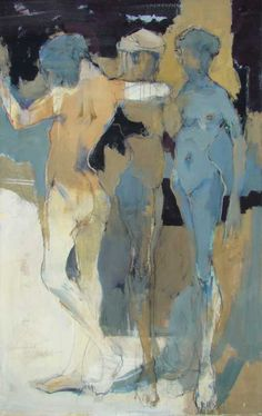 "Eberhard Hueckstaedt | ""Dance"" 
