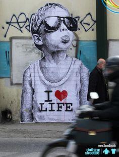 I love life. ©stmts