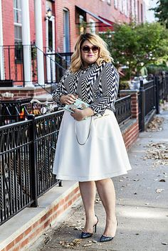 18 Fashion Bloggers You Need On Your Radar