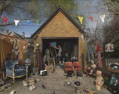 Home Grown by Julie Blackmon.