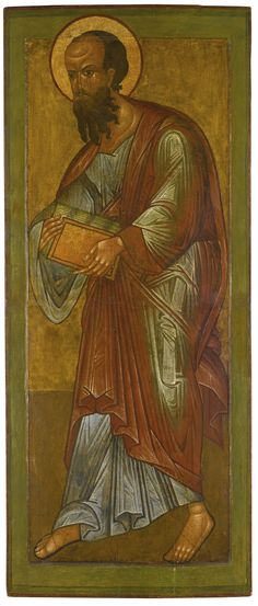St Paul, 16th century | Lot | Sotheby's