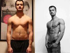 Real nice transformation