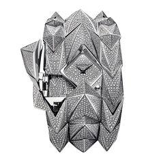 Audemars Piguet Diamond Fury Mechanical Watch c371136de