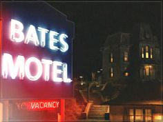 ★ Bates Motel ☆  - bates-motel Wallpaper
