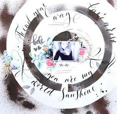Песня цветов от Тани Сидоренко | Polkadot