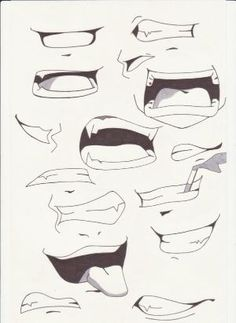 Easy Anime Eyes To Draw Girl Anime Hair Drawling Visuals