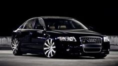 Audi A8 HD Wallpaper