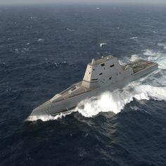 USS DDG 1000