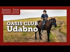 Oasis Club Udabno - Tamada-Tour.com.pl odc. 17 - YouTube