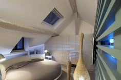 ESCALEA APARTMENTS #Paris #SaintGermain #Duplex #Bedroom