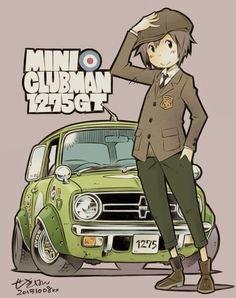 さいきんののりもの絵 I have no idea what ↖️ This says But the drawing is pretty cool Robot Manga, Anime Manga, Character Art, Character Design, Motorcycle Art, Car Drawings, Car Sketch, Cool Sketches, Cute Cars